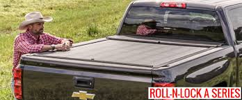 Roll And Lock Bed Cover Truck Bed Covers Lubbock Tx West Texas Accessory Depot