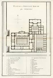 ancient greece floor plan free stock images for genealogy and ancestry researchers