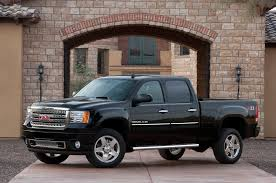 2013 gmc sierra reviews and rating motor trend