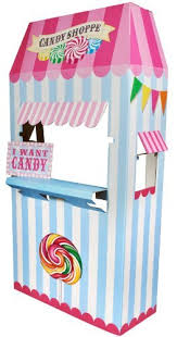 Candy Themed Party Decorations Candy Theme Party Supplies Amazon Com