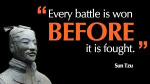 sun tzu quotes art of war youtube