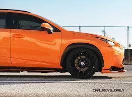 2015 lexus nx200t f sport price 2015 lexus nx200t f sport and rc350 chrome wrap by 360 elite