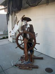 Pirate Decorations Homemade 96 Best Halloween Pirate Theme Images On Pinterest Pirate Theme
