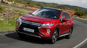 mitsubishi strada modified 2018 mitsubishi eclipse cross review top gear