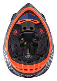 troy lee designs motocross helmet motocross action magazine mxa team tested troy lee designs se4 helmet