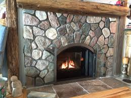 fireplace insert glass doors fleshroxon decoration
