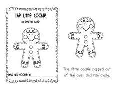 coloring page gingerbread men pinned by the jenny evolution