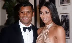 russell wilson and ciara reportedly moved wedding from north