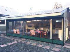 Clear Vinyl Patio Enclosures by Clearview Weather Curtains Glaves Residential Traditional