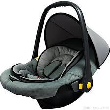 siege coque bébé abu coque bébé pour siège auto dès la naissance de 0 à 13 kg