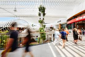 Whitfords Shopping Centre Floor Plan by Westfield Warringah Mall
