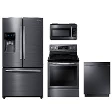 Samsung Kitchen Appliance Package by Kitchen Appliance Packages Appliances Shop Home Appliances