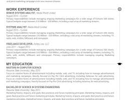 mba resume sample experienced mba marketing resume sample doc
