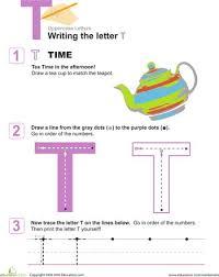 17 best preschool letter t images on pinterest preschool