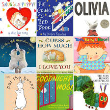 baby books library essentials the 10 best board books for babies