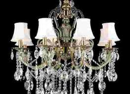 Glass Shade Chandelier Glass Chandelier Lamp Shades Digitaldandelion Net