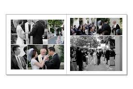 White Wedding Album Wedding Album Design Imagecapsule Com 2017