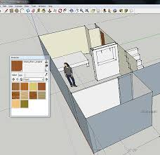 3d design for daily life how to plan a home diy project with sketchup