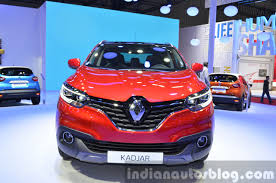 renault suv 2015 renault uk announces prices for renault kadjar