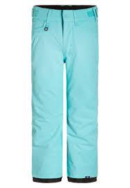roxy backyard waterproof trousers true black kids sale sports