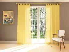 Curtains 145 Cm Drop Tab Top Curtains Curtains Ebay