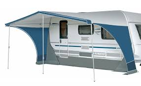Used Caravan Awnings Multi Nova Caravan Awning