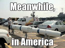 Meanwhile In America Meme - meanwhile in america torpedo schlong quickmeme