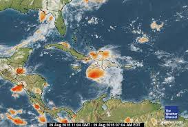 caribbean weather map jps on weatherupdate satellite weather map of the