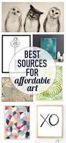 best 25 affordable art ideas only on pinterest photo walls