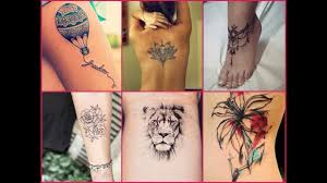 50 cute tattoo designs for girls u2013 inspirational tattoo ideas for