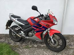 honda cbr 125 in newlyn cornwall gumtree