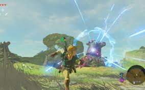 the legend of zelda breath of the wild review u0027one of the finest