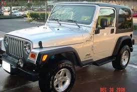 2006 tj jeep wrangler the of my 2006 jeep wrangler sport