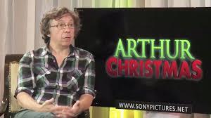 arthur christmas movie review trailer pictures u0026 news
