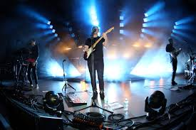 light show in atlanta concert review alt j launches chastain season with sold out show
