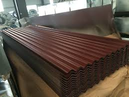 Everlast Roofing Sheet Price by Gi Roofing U0026 0 25 0 50mm Dipped Galvanized Corrugated Gi Steel