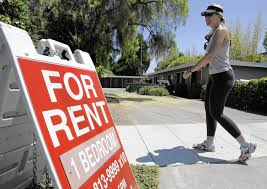 Rent To Own Homes In Ct by Surge In Renters Making The U S Less Affordable Chicago Tribune