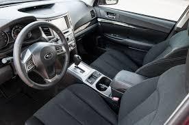 subaru legacy 2015 interior 2014 subaru legacy 2 5i sport first test motor trend
