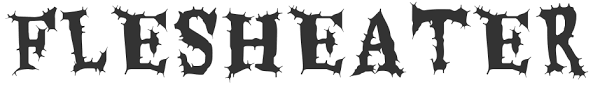 google fonts blog scary fonts for halloween