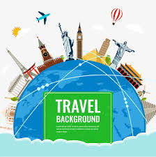 how to travel the world for free images World travel free of charge world free travel vector diagram jpg