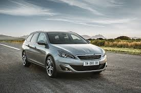 used peugeot estate cars peugeot 308 sw specs 2014 2015 2016 2017 autoevolution