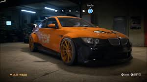 Bmw M3 E92 Specs - need for speed 2015 bmw m3 e92 2010 customize car tuning