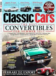 porsche poster everybody wants one classic cars magazine june issue by classic cars magazine issuu