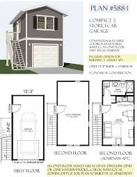 Building A Two Car Garage Download Building Plans For Two Car Garage Adhome