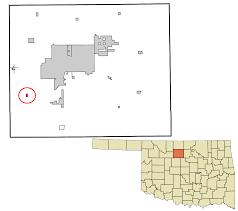 Oklahoma Zip Code Map Drummond Oklahoma Wikipedia
