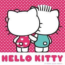 Hello Kitty Meme - hello kitty logo font clipart free download best hello kitty