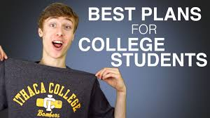 top 5 best cell phone plans for college students youtube