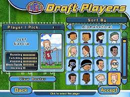 backyard football 2004 outdoor furniture design and ideas