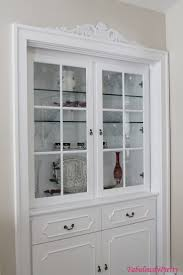 china cabinet kitchen china cabinet hutch buffet calm glazed and