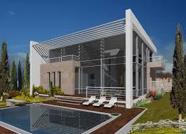 modern brick house wonderful white glass simple design minimalist houses wall paint